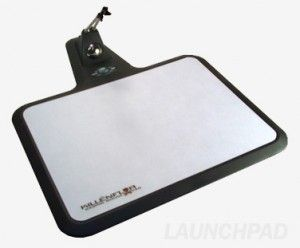 LaunchPad Mouse Pad